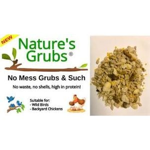 No Mess Grubs & Such