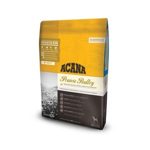 Acana Pet Foods Acana Prairie Poultry ( 17kg )