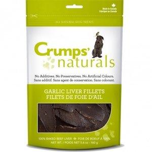 Crumps Garlic Liver Fillets