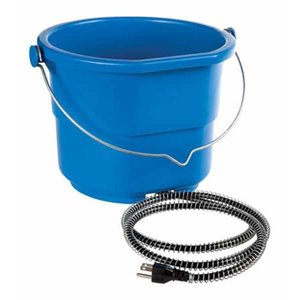 9qt Heated Bucket