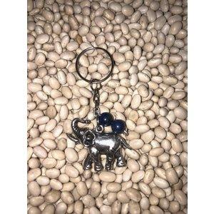 Gemstone Key Chain