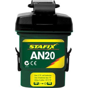Stafix AN20 Battery Energizer
