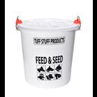 17 Gallon Feed & Seed Storage Drum