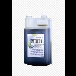 Self Measure Hemp Oil, 32oz
