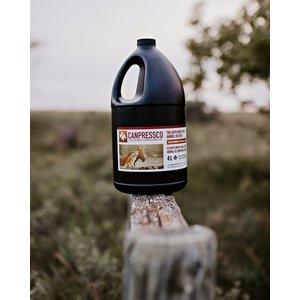 Canpressco Oil