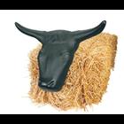 """22"""" Steer Head - Black"""