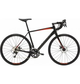 Cannondale Synapse alu disc 105 2018