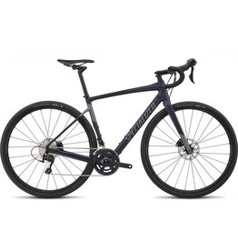 Specialized Diverge comp 2018 (Demo)