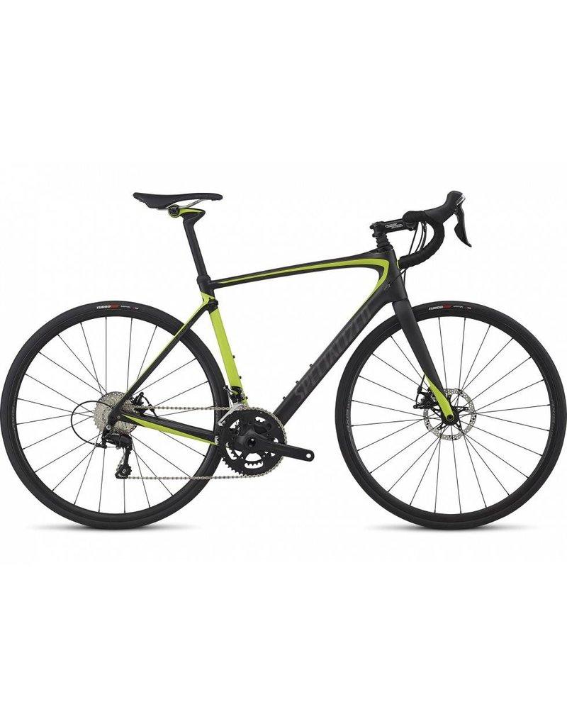 Specialized Roubaix elite 2017