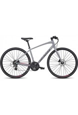 Specialized Sirrus disc (femme) 2018