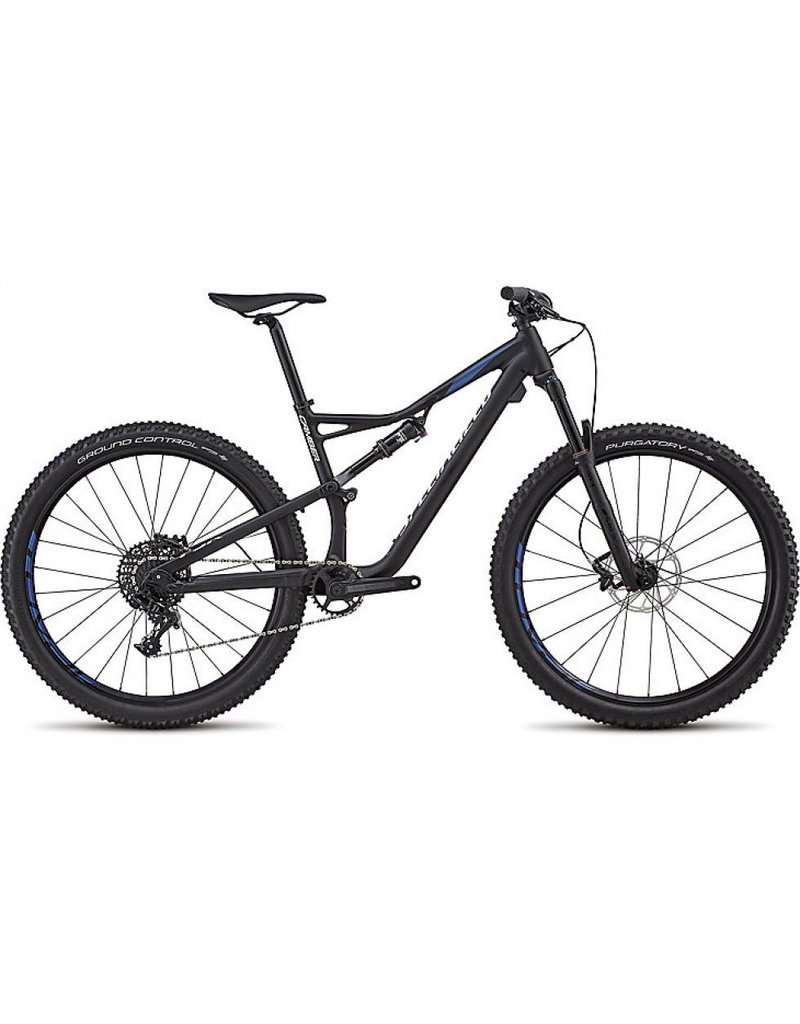 Specialized Camber FSR Comp 27.5 2018