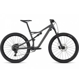 Specialized Camber FSR Comp 650B 2017