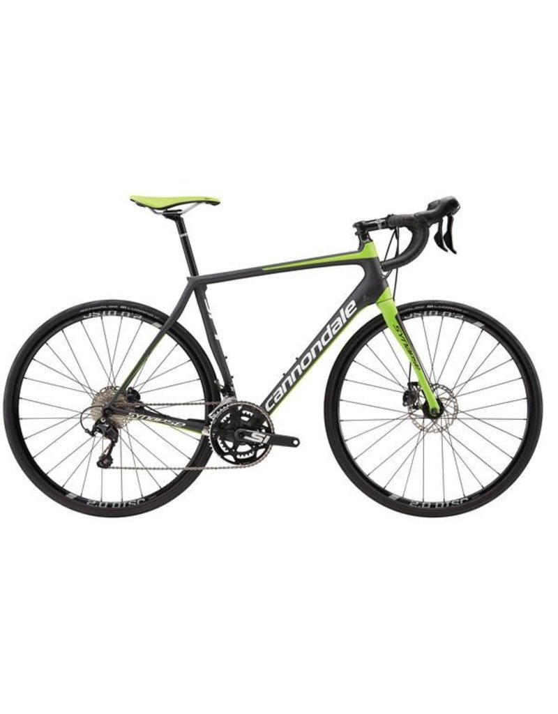 Cannondale CANNONDALE SYNAPSE H DISC 105 5 17