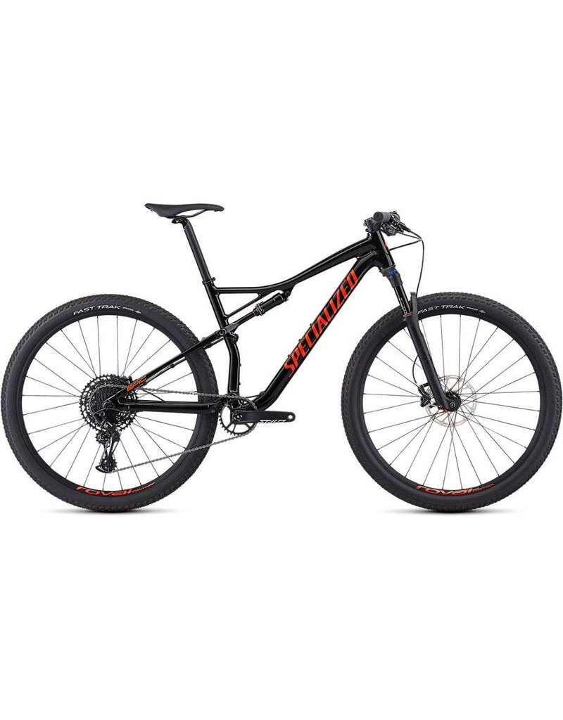 Specialized Epic Comp 29 2019