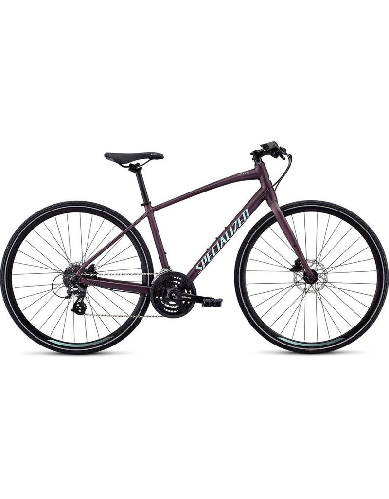 Specialized Sirrus (Femme) 2019