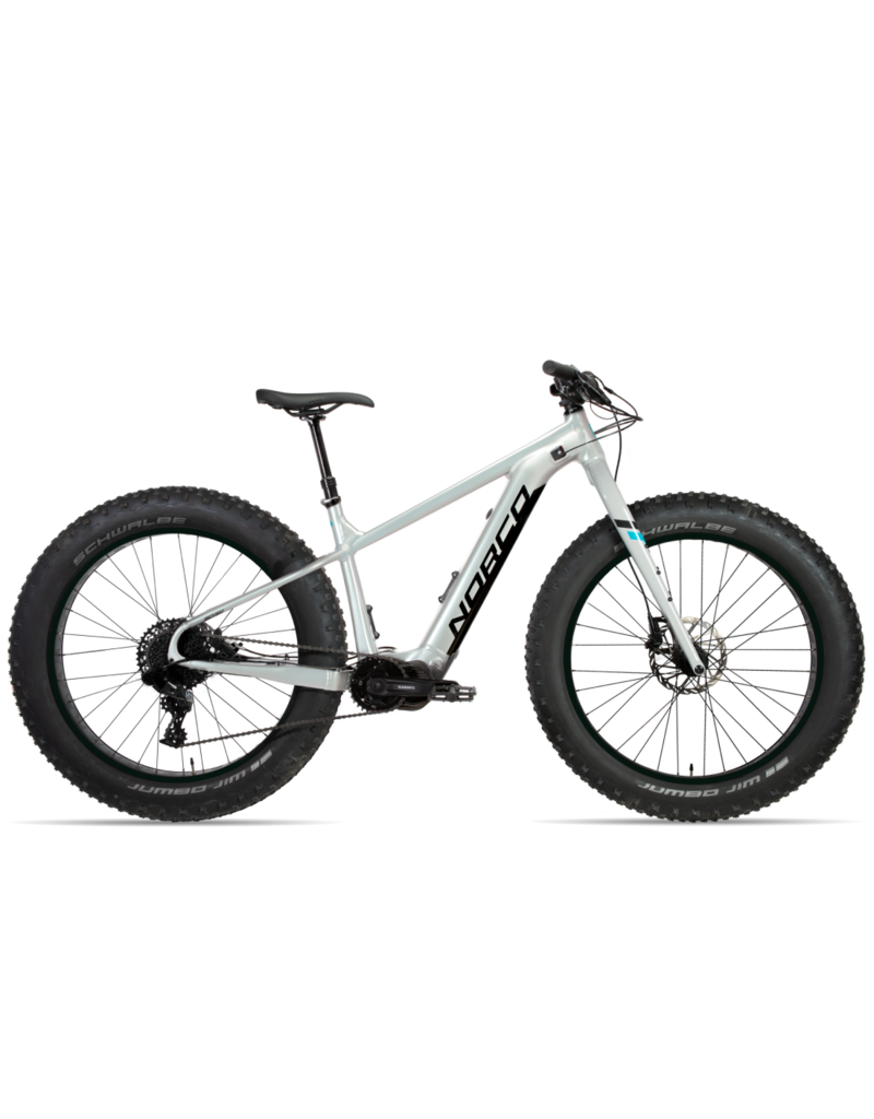 Norco Bigfoot 2 VLT 2019