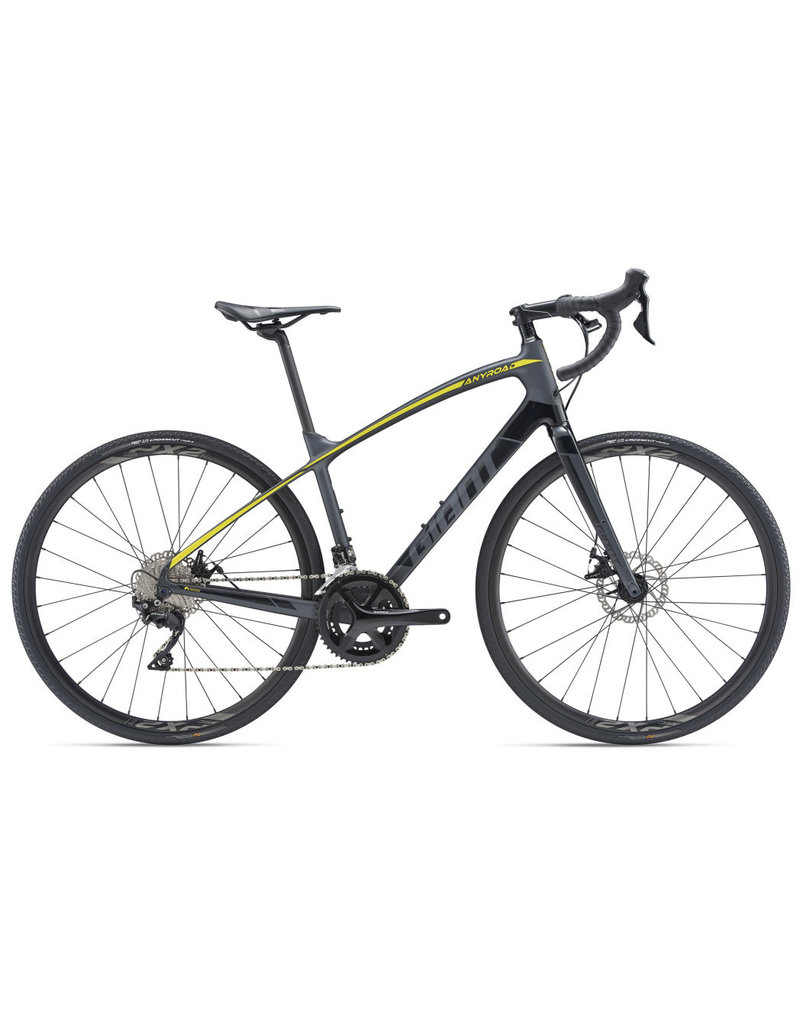 Giant AnyRoad Advanced 2019 (Large)