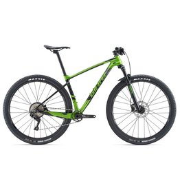 Giant XTC Advanced 29 3 2019 (Medium)