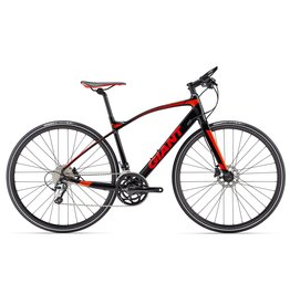 Giant Fastroad SLR1 2017 (M/L)
