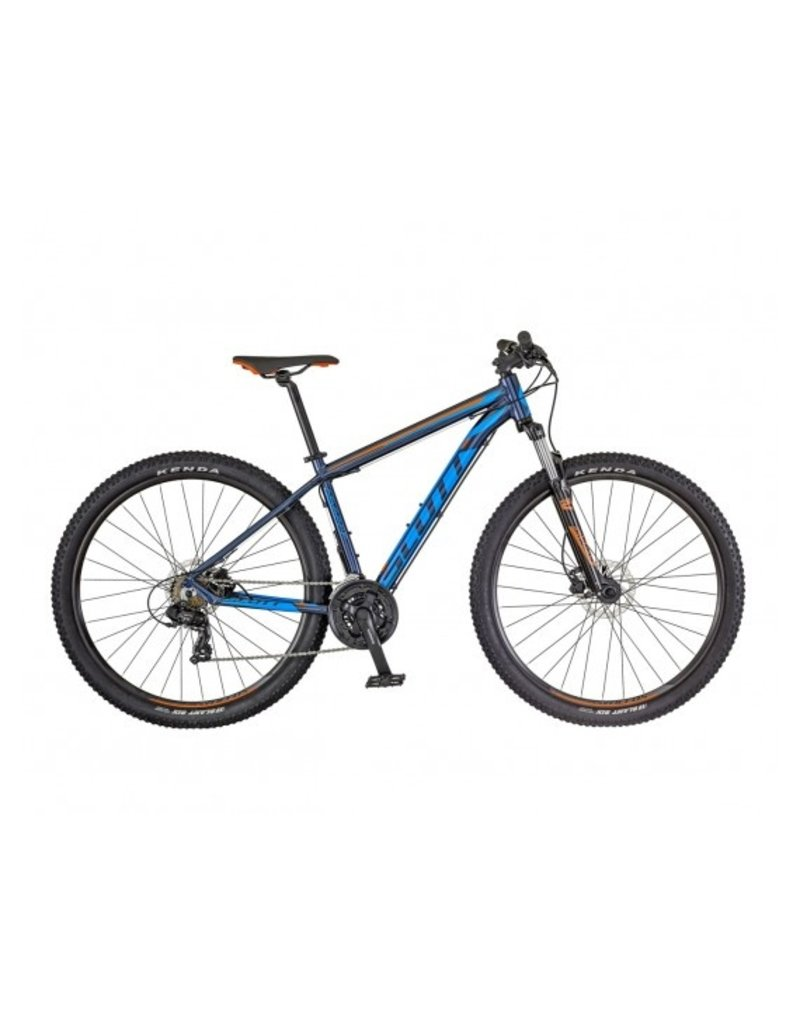 Scott Aspect 760 2018 (Large)