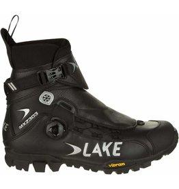 Bottes de vélo Lake MXZ-303 (Grandeur 38)