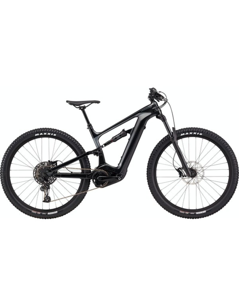 Cannondale 29 M Habit Neo 4 2020 (Large)