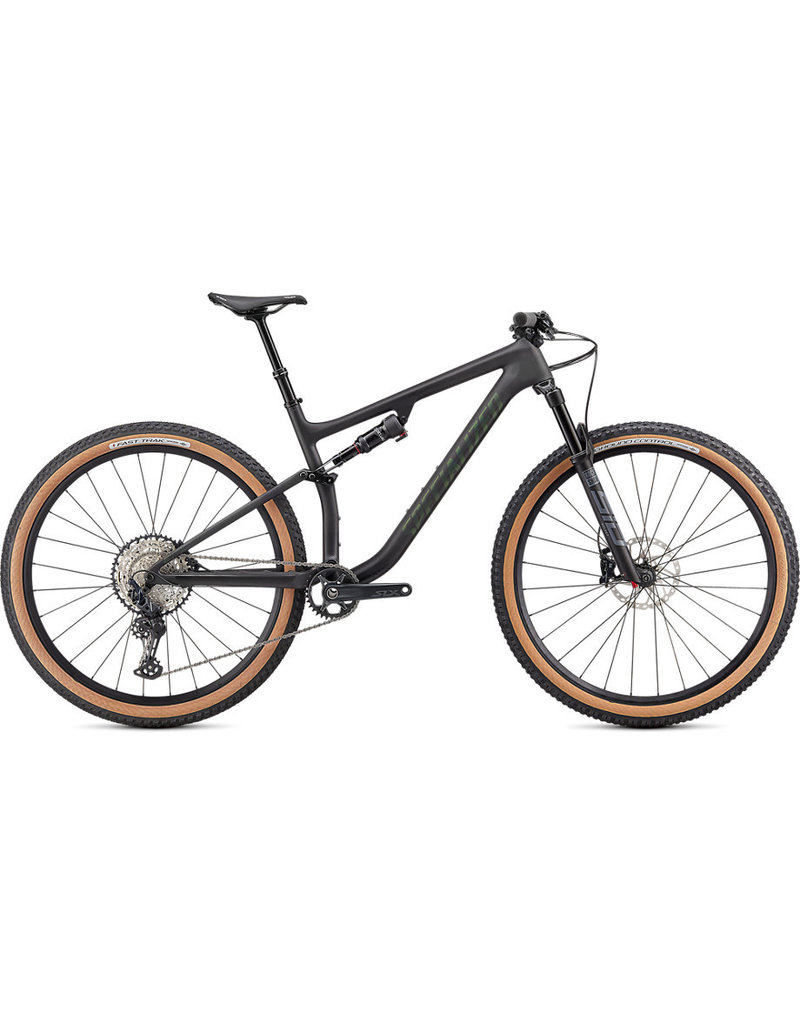 Specialized Epic EVO Comp Carbon 2021 (Médium)
