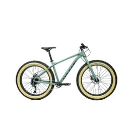 MOOSE FAT BIKE 1 2020