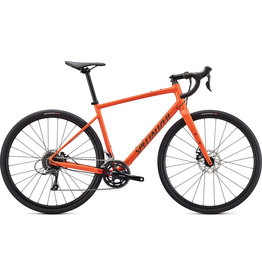 Specialized Diverge Base E5 2021 (49 cm)