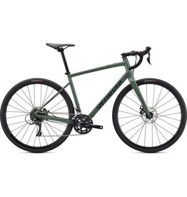 Specialized Diverge Base E5 2021 (54 cm)