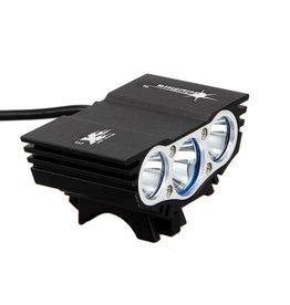 SolarStorm Lumière De Vélo