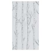Caspari Guest Towel - Birch
