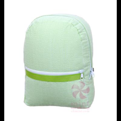 Mint Mint backpack - medium