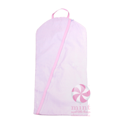 Mint Mint garment bag