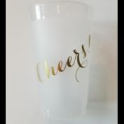 Shatterproof Cups - Cheers