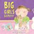 Sourcebooks Big Girls Go Potty