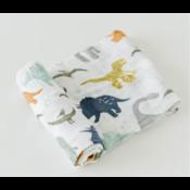 Little Unicorn Muslin Swaddle
