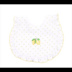 Magnolia Baby Make Lemonade Bib