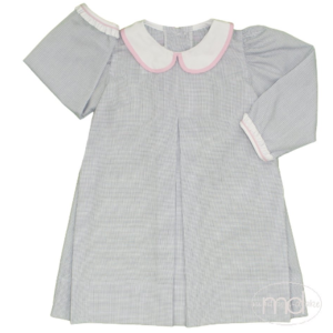 Lullaby Set Window pane Dress