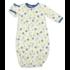 Silkberry Baby Converter Gown robot