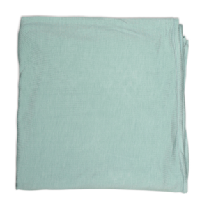 Silkberry Baby Cotton swaddler