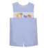 Remember Nguyen Animal Jungle Shortall