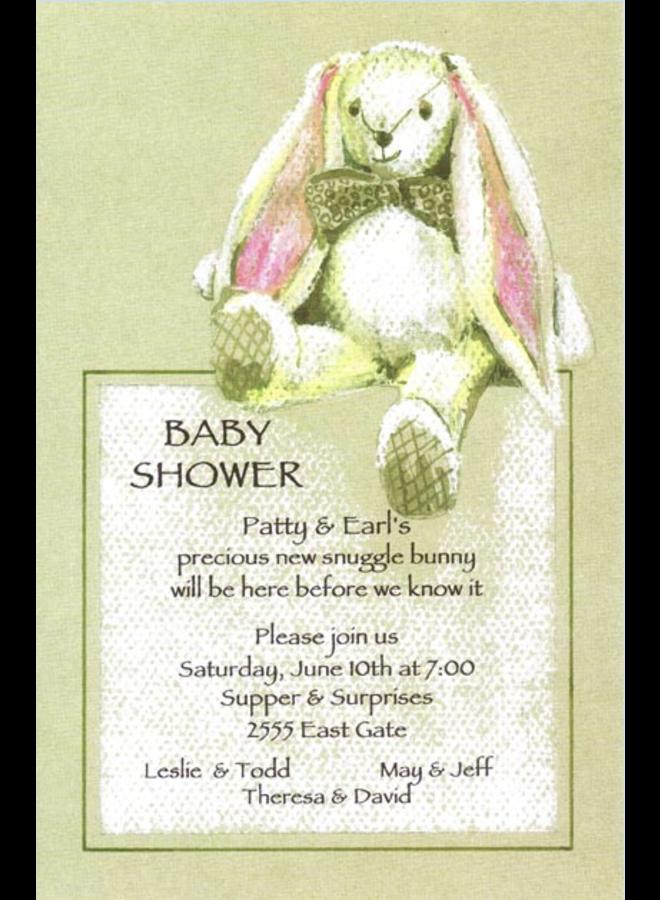 Odd Balls - Beige Bunny