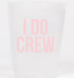 8 Oak Lane Bride/Crew Cup Set