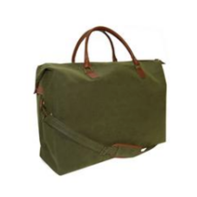 Bellemonde Bellemonde - Duffle Bag - Green