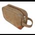Bellemonde Brown Toiletries Kit