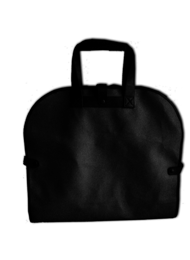 Bellemonde - Garment Tote - Black