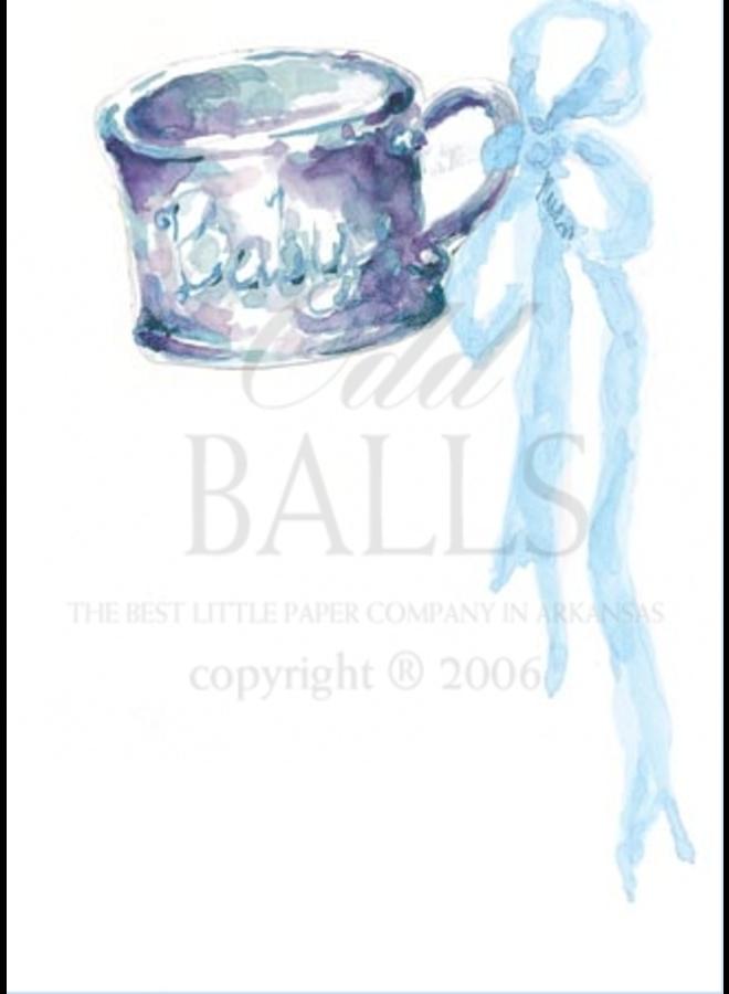 Odd Balls - Cupful Blue
