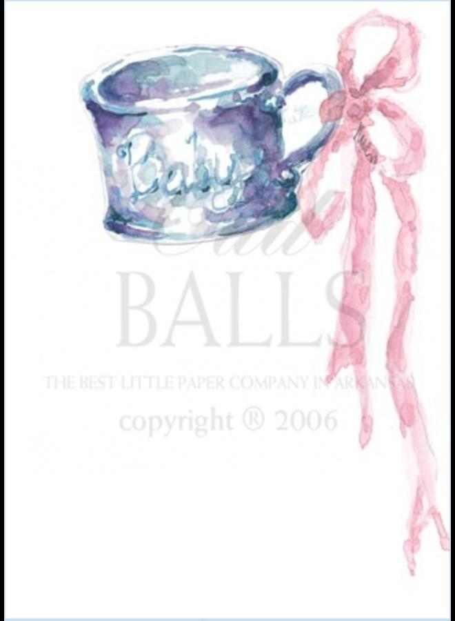 Odd Balls - Cupful Pink