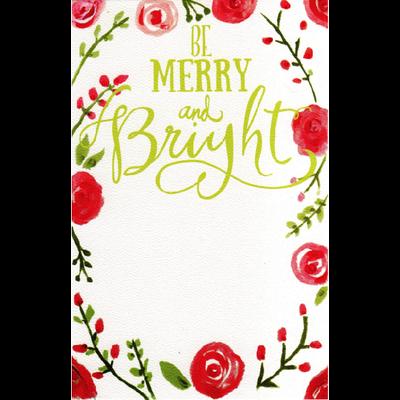 Bella Ink Bella Ink - Be Merry & Bright